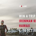 60 Seconds to Kona   Win a trip to see Ironman Kona   Polar Global