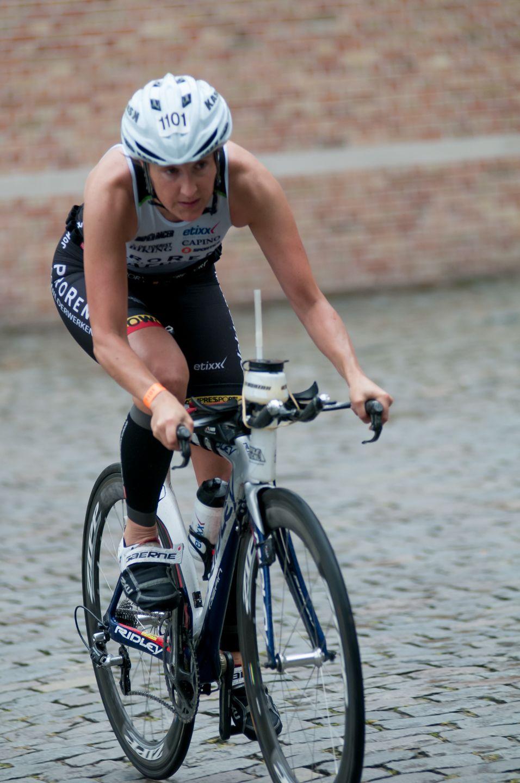 Brugge 2016 Joke Coysman bike