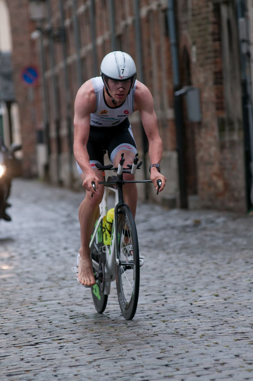 Brugge 2016 Stenn Goetstouwers bike