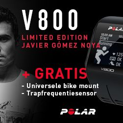 Polar V800 Gomez 250