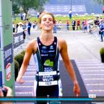 Réportage du 25e triathlon aux Lacs de l'Eau d'Heure on Vimeo