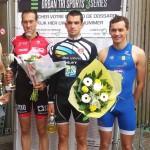 leaudheure podium mannen