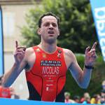 GRAND-PRIX DE TRIATHLON DE GRAY 2016