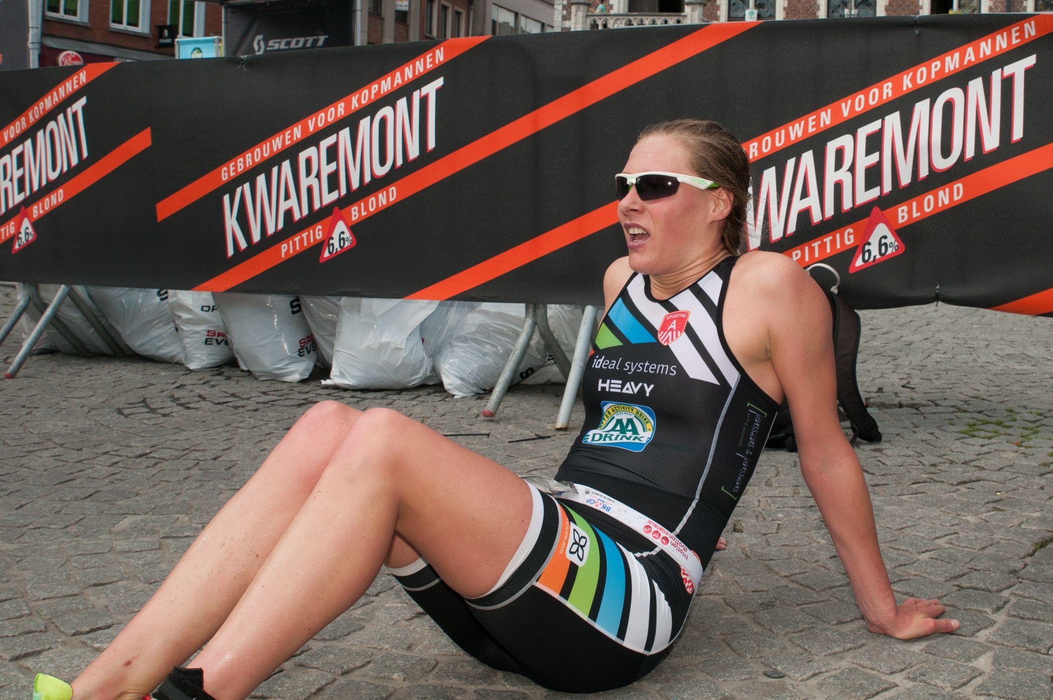 Sara Van De Vel Gbergen