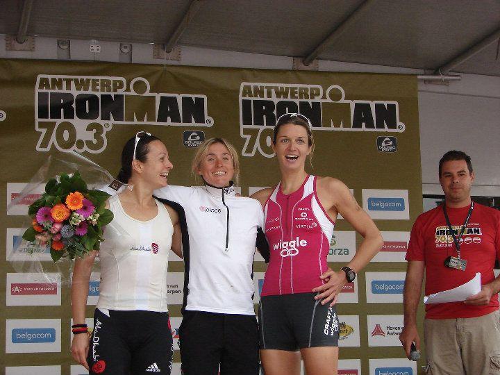 Sofie Goos Antwerpen 2010