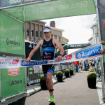 Tom Suetens finish Gbergen