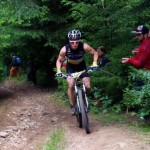 Yeray Luxem Xterra France