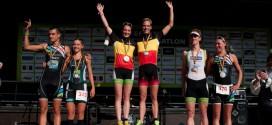BK triatlon in Izegem nagenoeg uitverkocht