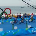 Claire Michel Rio bike