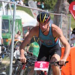 Kris Coddens Xterra Germany 1