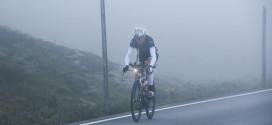 """Sporty Fox: """"Op 1883m hoogte als allereerste Belgische """""""