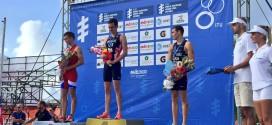 Alistair Brownlee nu ook wereldkampioen