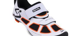 Spiuk Trivium: lichte, stevige en betaalbare triatlonschoen