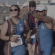 Emotionele Tria-GO finishers in Knokke