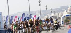Triatlon Nice opnieuw geannuleerd