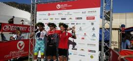 Deckers en Heemeryck tweede in Challenge Sardinië