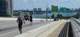 Halve Belg 2de in Miami, Verstuyft 5de