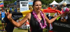 Sjoukje Dufoer vice-wereldkampioene in Maui