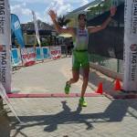Marino Vanhoenacker 1ste winst 2017