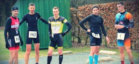 Ook volle bak in cross duatlon in Jurbise