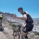 Kris Coddens Xterra Zuid-Afrika 2017
