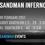 Sandman Inferno