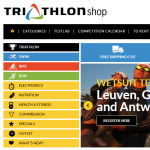 Triathlonshop 2017