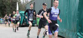 Seppe Odeyn verlengt cross duatlon titel