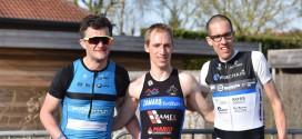 Belgisch kampioen pakt klassieker in Geluwe