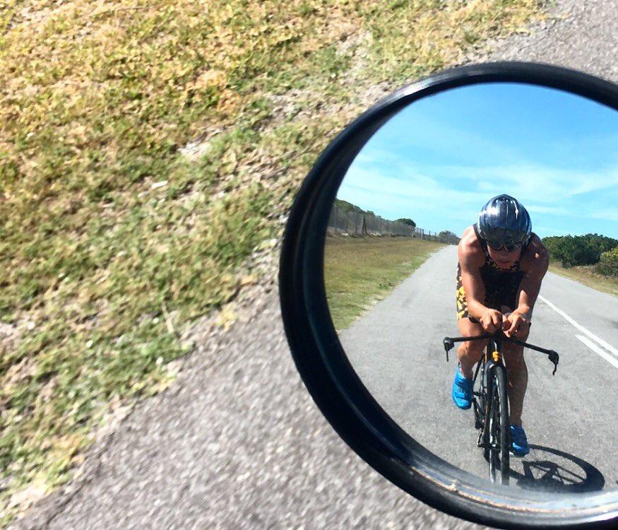 FVDW Alexandra Tondeur in de spiegel LVL