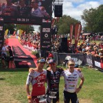 Ironman NZ 2017