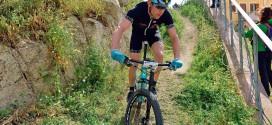 Jimbo pakt drie op drie in Sardinië