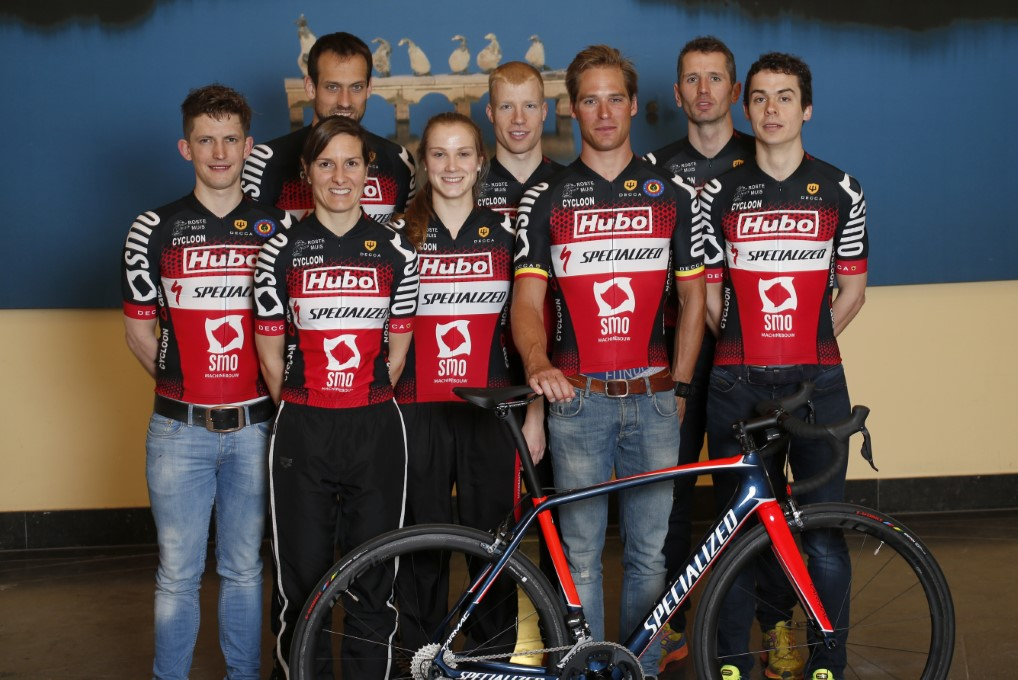Triatlon, SMO-Specialized Triatlon Team