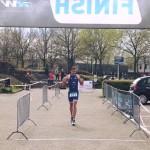 David De Grooff Breda zwemloop
