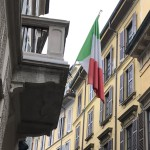 EDC Milaan straat