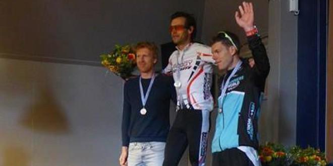 Jan Meysmans wint in Ter Idzard