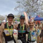 Kris Coddens Josiah Middaugh Xterra Costa Rica 2017