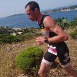 Kris Coddens Xterra Greece 2017