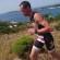 Kris Coddens net naast podium in Xterra Greece