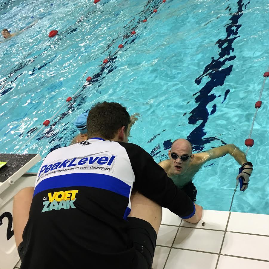 PeakLevel Swim Academy 4