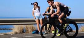 Alleen Brownlee sterker dan Heemeryck in Gran Canaria