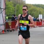Ruben Geys Antwerp 10 Miles Chris Hofkens