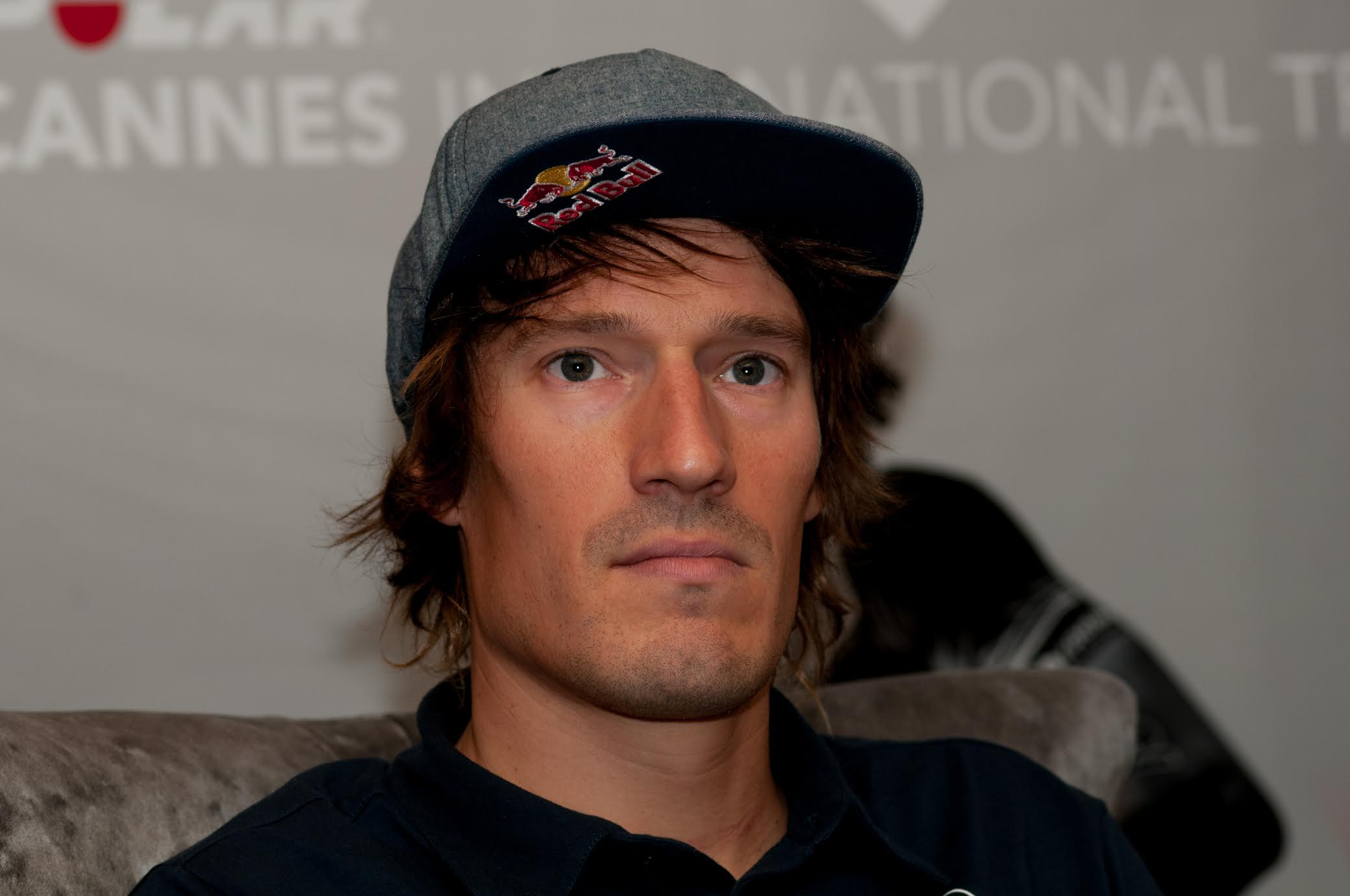 Sebastian Kienle is één van de toppers aan de start in Cannes (foto: Mario Vanacker)