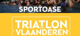 Triatlon van Vlaanderen nu ook over de sprintafstand