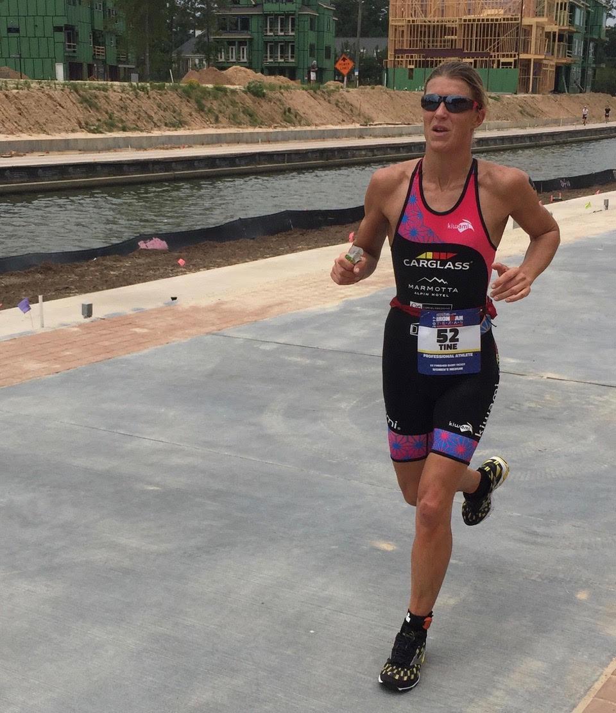 Tine Deckers IM Texas Run 2017