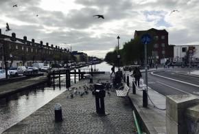 Somethin'Els: City Run 3 – Dublin
