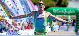 Michael Van Cleven wint opnieuw in Portocolom