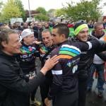 Atriac BK ploegen Doornik 2017