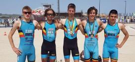 Belgisch brons in ATU Larache
