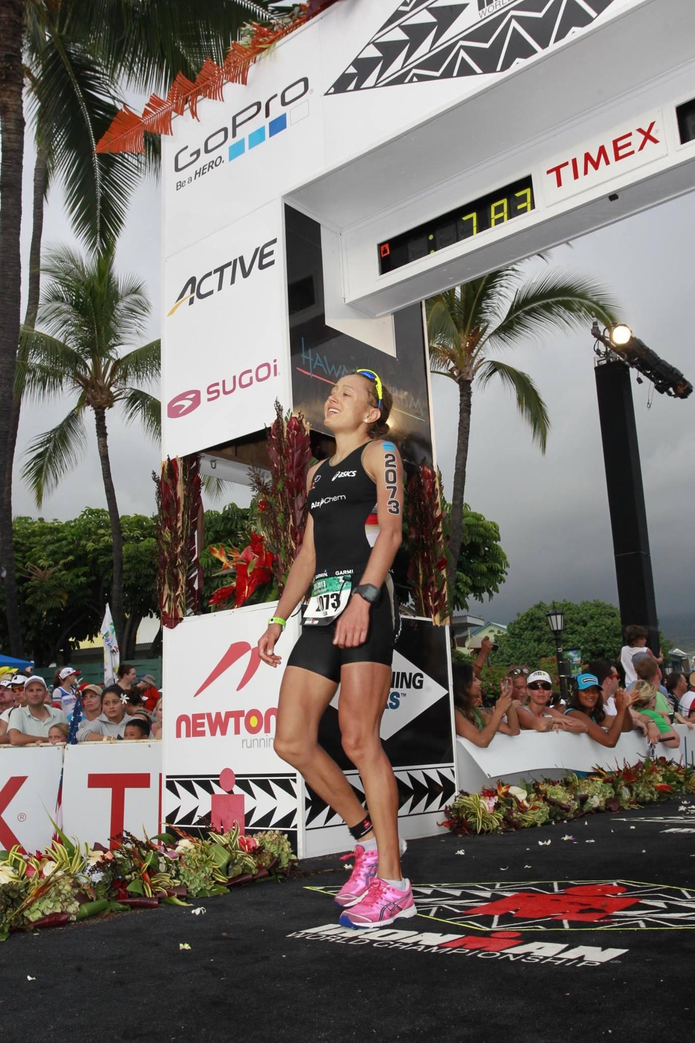 Julia Viellehner Hawaii